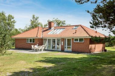 Feriehus 3229 • Søndervang 81