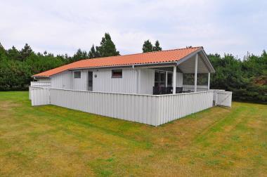 Ferienhaus 3138 • Skovvang 93