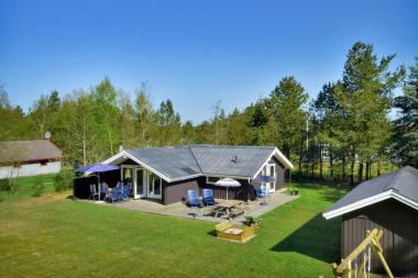 Ferienhaus 3154 - Dänemark