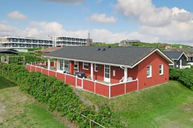 Ferienhaus 1300 • Rylevej 21