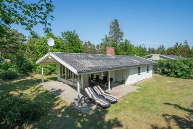 Ferienhaus 3261 • Kirkeflod 27