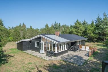 Ferienhaus 3183 • Anders Lyhnesvej 33