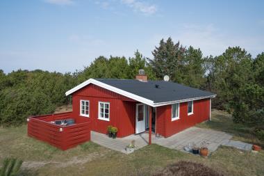 Ferienhaus 2917 • Gøgevej 12