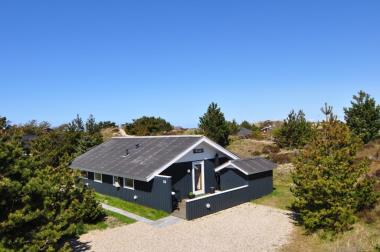 Ferienhaus 403 • Arvevej 10