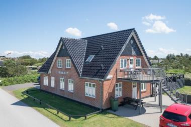 Ferienhaus 104 • Ørnevej 6 A. 1