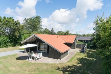 Ferienhaus 4138 - Dänemark