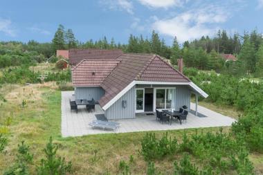 Feriehus 3119 • Søndervang 98