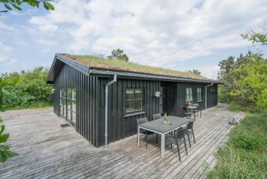 Ferienhaus 1285 • Storkenæbvej 5