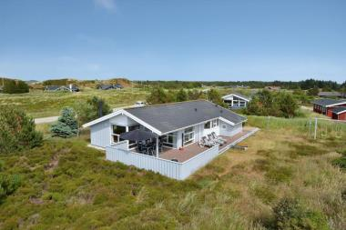 Ferienhaus 915 - Dänemark