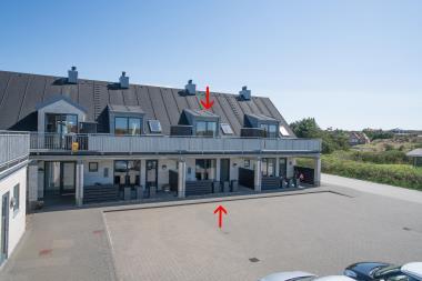 Ferienhaus 1388 • Gyvelvej 2 B