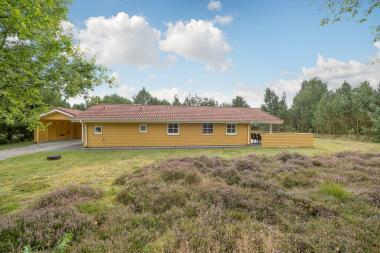 Ferienhaus 3220 • Søndervang 131
