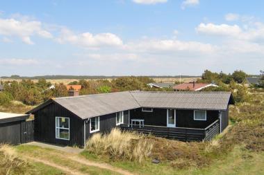 Ferienhaus 1302 • Agerhønevej 8