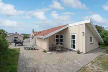 Ferienhaus 1223 • Vibevej 4