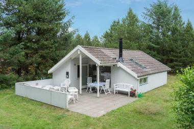 Ferienhaus 3122 • Søndervang 133