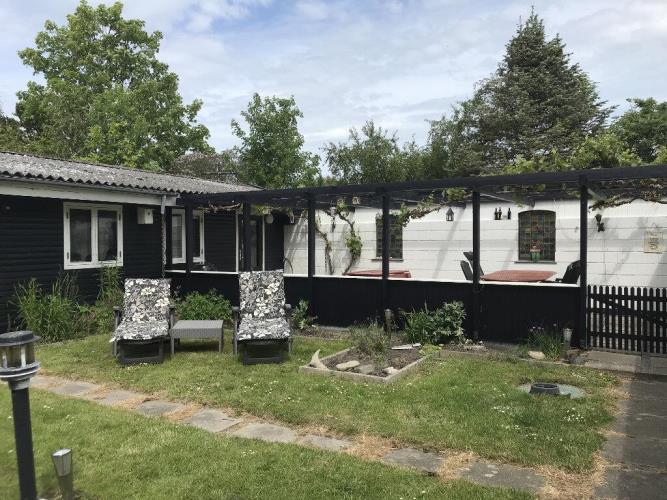 10075, Gniben, Sjællands Odde