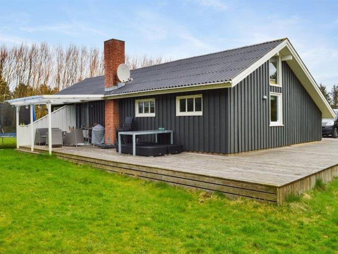 70030, Grønhøj Strand, Løkken
