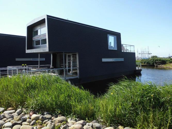 60037, Bork Havn, Hemmet
