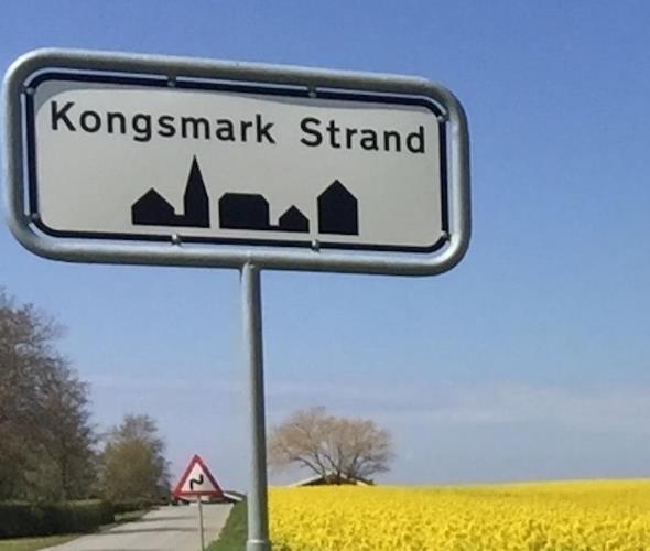 30066, St. Kongsmark, Slagelse