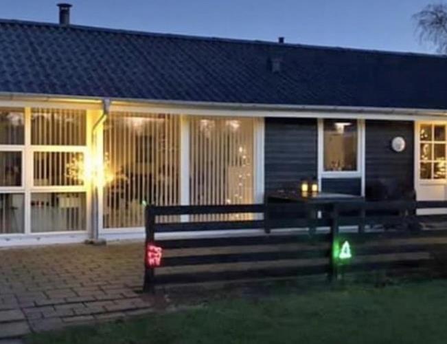 90062, Bønnerup Strand, Glesborg