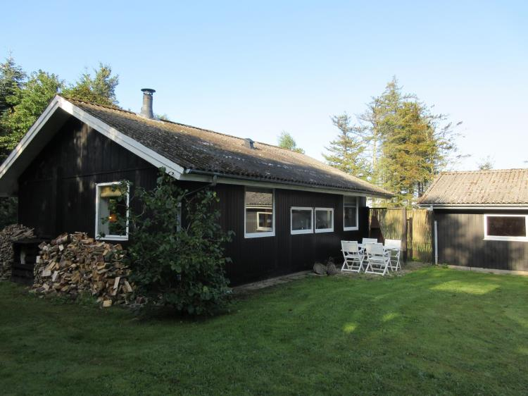160, Vile Vestergårdvej 78, Roslev