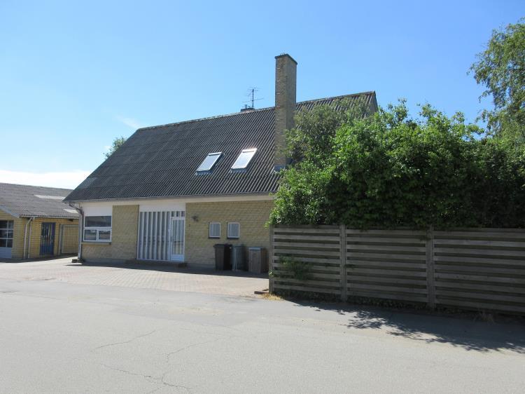 123, N. A. Christensensvej 7, Nykøbing Mors