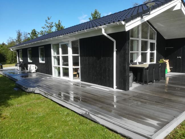 653, Hummervej 10 D, Slettestrand, Fjerritslev