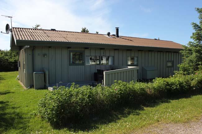 464, N.C Alstedsvej 15, Slettestrand, Fjerritslev