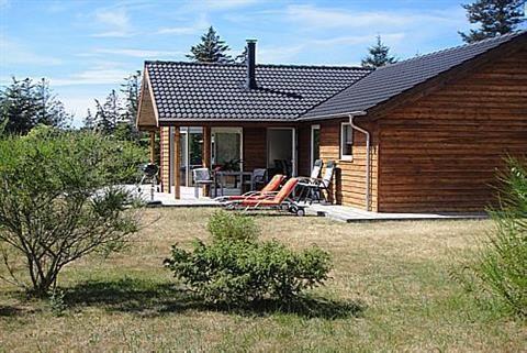 519, Stenhusvej 34C, Slettestrand, Fjerritslev