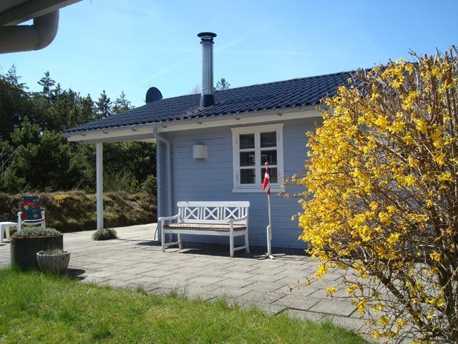 682, Sætergaardsstien 3 C, Blokhus