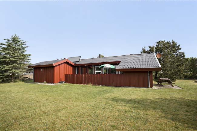 586, K.B.Kjeldgårdsvej 11, Slettestrand, Fjerritslev