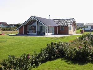 Ferienhaus 741 - Dänemark