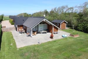 Ferienhaus 652 - Dänemark