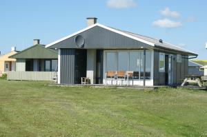 Ferienhaus 1025 - Dänemark