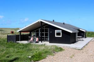 Ferienhaus 692 - Dänemark