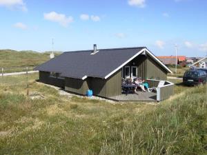 Feriehus 481 - Danmark