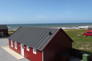 Ferienhaus 949 - Dänemark