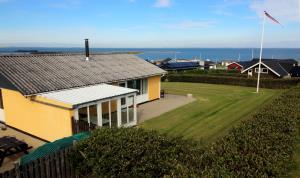 Ferienhaus 898 - Dänemark