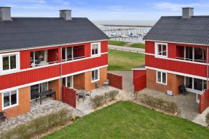 Ferienhaus 557 - Dänemark