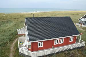Ferienhaus 350 - Dänemark