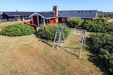 Ferienhaus 181 - Dänemark