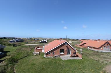 Ferienhaus 555 - Dänemark