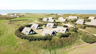 Ferienhaus 1329 - Dänemark