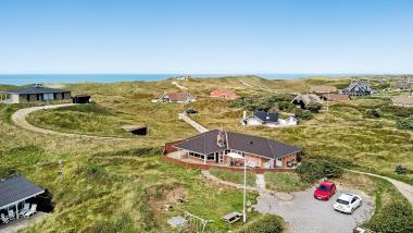Ferienhaus 810 - Dänemark