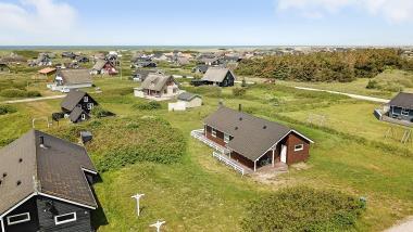 Ferienhaus 129 - Dänemark