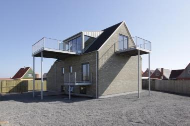 Ferienhaus 295 - Dänemark