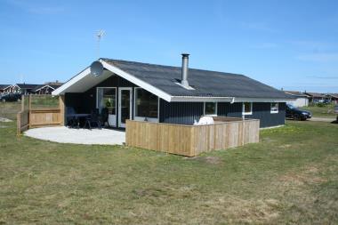 Ferienhaus 206 - Dänemark