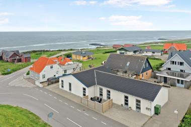 Ferienhaus 1004 - Dänemark
