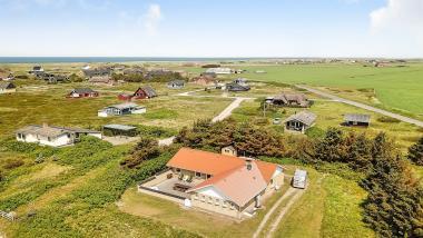 Ferienhaus 190 - Dänemark