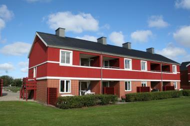 Ferienhaus 783 - Dänemark