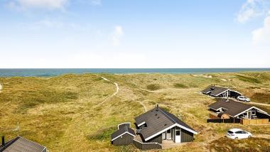 Ferienhaus 141 - Dänemark